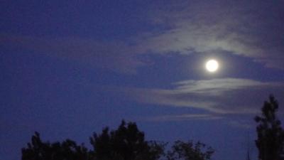 Les mystères de la Lune et de son destin