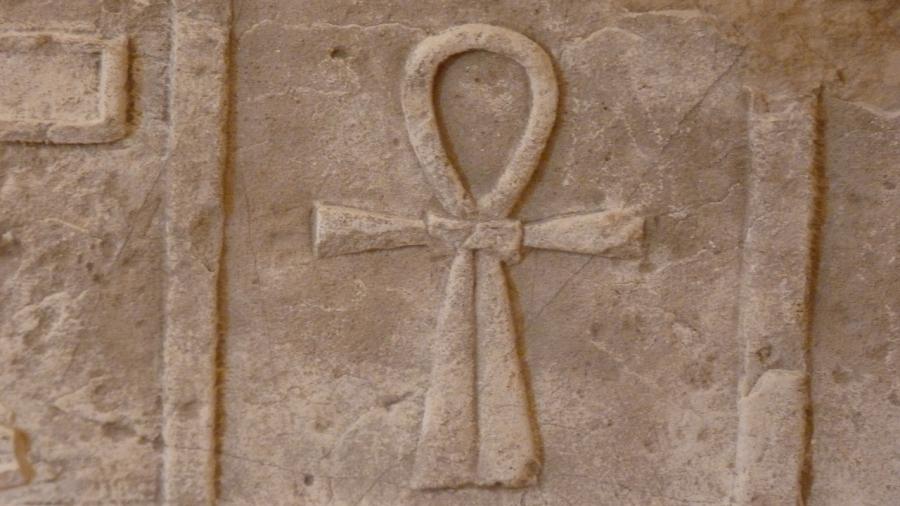La croix et le feu