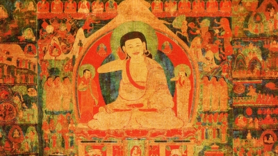 La Théosophie et le Livre des morts tibétains (Bardo Thödol)
