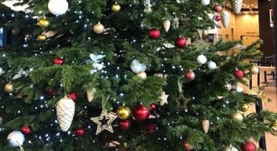 Noël d'autrefois et Noël d'aujourd'hui